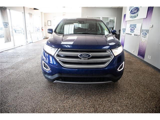 2015 Ford Edge Titanium (Stk: KK-27A) in Okotoks - Image 2 of 22