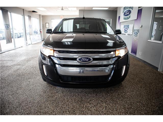 2014 Ford Edge SEL (Stk: KK-57A) in Okotoks - Image 2 of 20