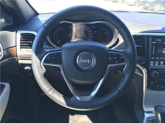 2018 Jeep Grand Cherokee Limited (Stk: 18-08034MB) in Barrie - Image 21 of 30