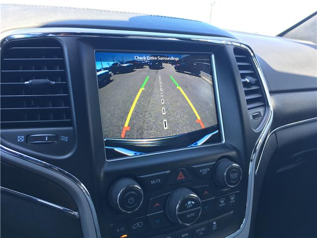 2018 Jeep Grand Cherokee Limited (Stk: 18-08034MB) in Barrie - Image 30 of 30