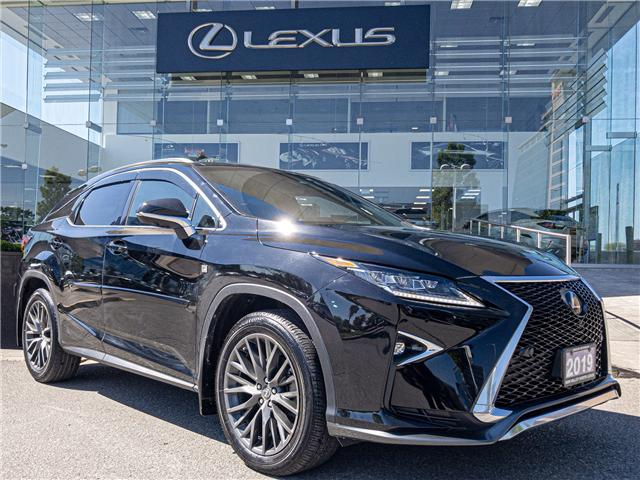 2019 Lexus RX 350 Base (Stk: 28255A) in Markham - Image 2 of 25
