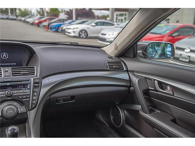 2010 Acura TL Base (Stk: SR92422B) in Abbotsford - Image 13 of 24
