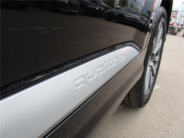 2019 Audi Q7 55 Technik (Stk: 190385) in Regina - Image 13 of 36