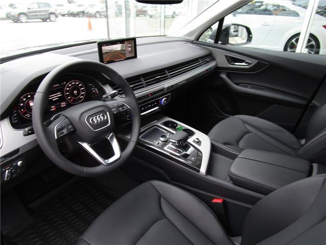2019 Audi Q7 55 Technik (Stk: 190385) in Regina - Image 17 of 36