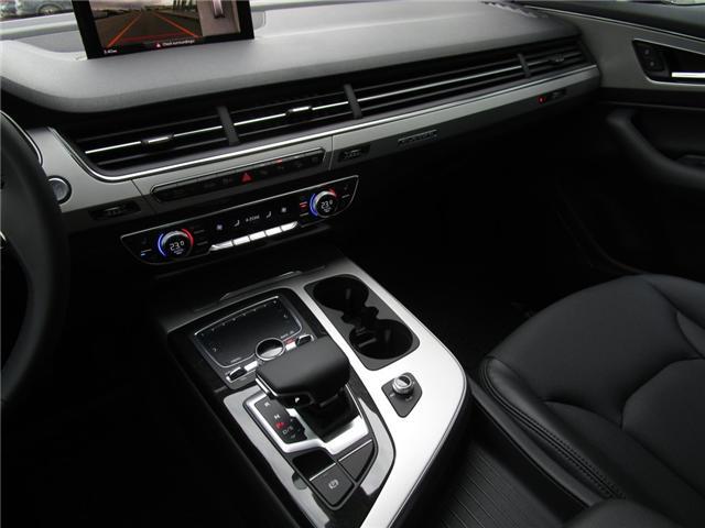 2019 Audi Q7 55 Technik (Stk: 190385) in Regina - Image 28 of 36