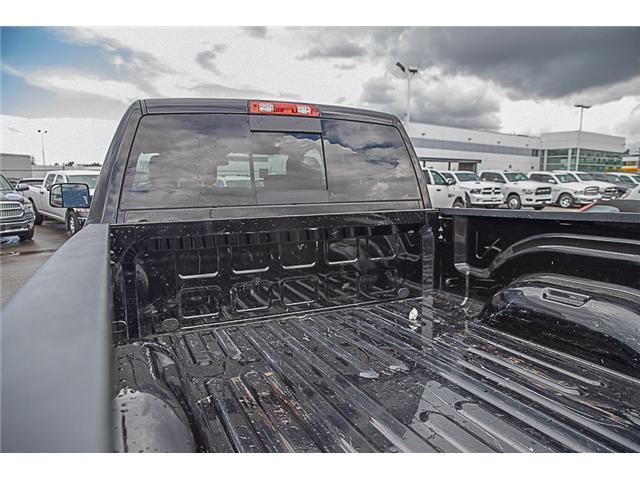 2018 RAM 3500 Laramie (Stk: EE909240) in Surrey - Image 7 of 28
