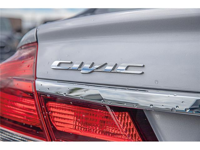 2015 Honda Civic EX (Stk: J259953B) in Surrey - Image 6 of 23