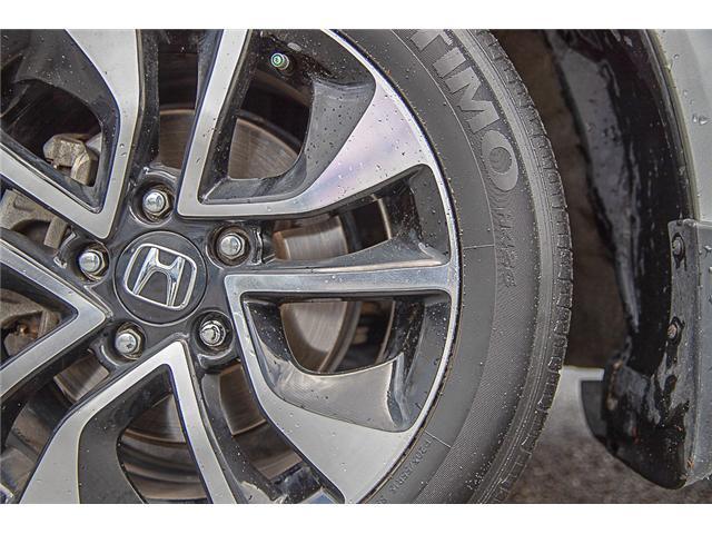 2015 Honda Civic EX (Stk: J259953B) in Surrey - Image 7 of 23