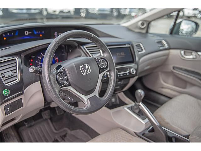 2015 Honda Civic EX (Stk: J259953B) in Surrey - Image 9 of 23