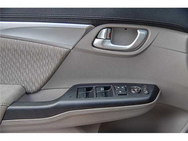 2015 Honda Civic EX (Stk: J259953B) in Surrey - Image 15 of 23