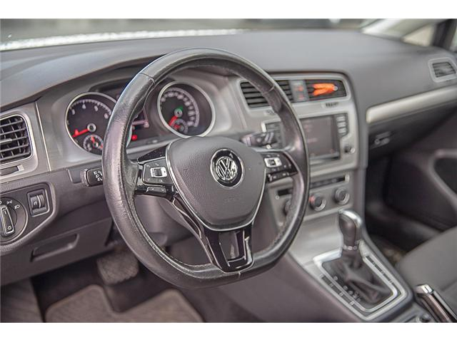 2016 Volkswagen Golf 1.8 TSI Trendline (Stk: J904018A) in Surrey - Image 8 of 22