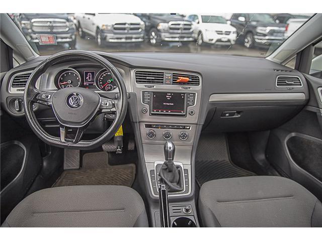2016 Volkswagen Golf 1.8 TSI Trendline (Stk: J904018A) in Surrey - Image 11 of 22