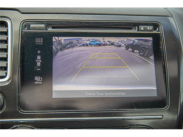2015 Honda Civic EX (Stk: J259953B) in Surrey - Image 20 of 23