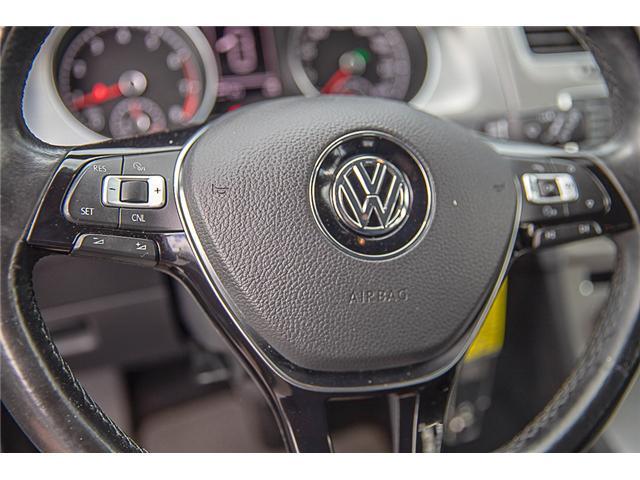 2016 Volkswagen Golf 1.8 TSI Trendline (Stk: J904018A) in Surrey - Image 15 of 22
