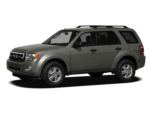 2011 Ford Escape XLT Automatic (Stk: 19658) in Chatham - Image 1 of 2