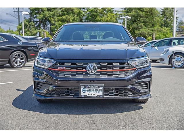 2019 Volkswagen Jetta GLI 35th Edition (Stk: KJ172535) in Vancouver - Image 2 of 30