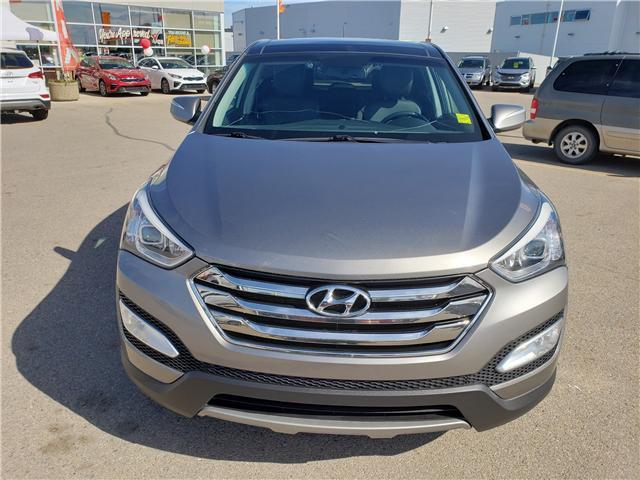 2013 Hyundai Santa Fe Sport 2.0T Limited (Stk: 39032A) in Saskatoon - Image 28 of 29
