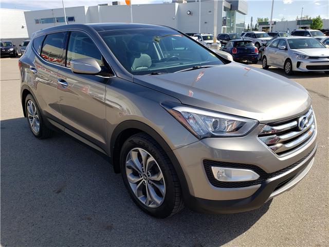 2013 Hyundai Santa Fe Sport 2.0T Limited (Stk: 39032A) in Saskatoon - Image 2 of 29