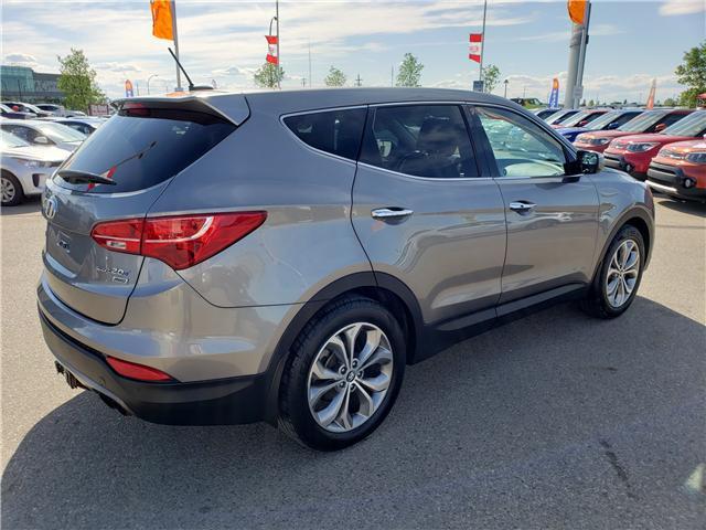 2013 Hyundai Santa Fe Sport 2.0T Limited (Stk: 39032A) in Saskatoon - Image 3 of 29
