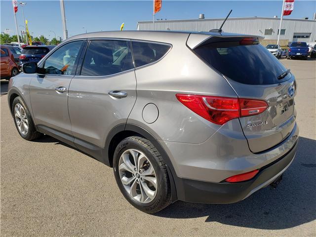 2013 Hyundai Santa Fe Sport 2.0T Limited (Stk: 39032A) in Saskatoon - Image 4 of 29