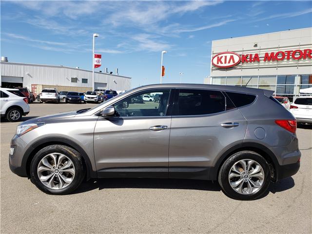 2013 Hyundai Santa Fe Sport 2.0T Limited (Stk: 39032A) in Saskatoon - Image 27 of 29