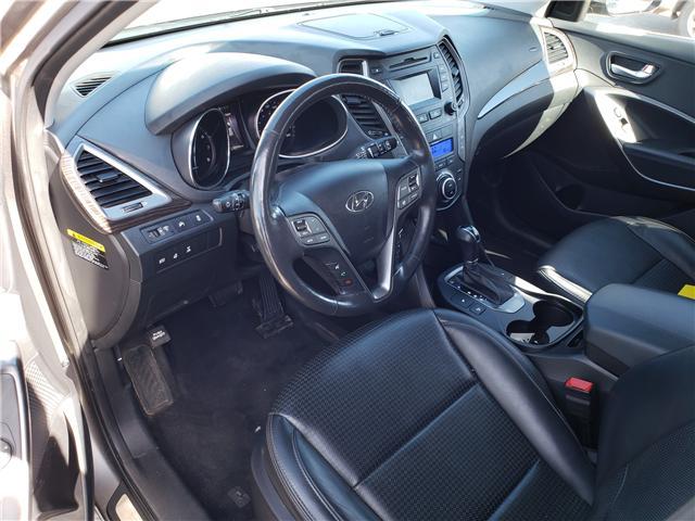 2013 Hyundai Santa Fe Sport 2.0T Limited (Stk: 39032A) in Saskatoon - Image 5 of 29