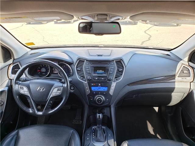 2013 Hyundai Santa Fe Sport 2.0T Limited (Stk: 39032A) in Saskatoon - Image 11 of 29