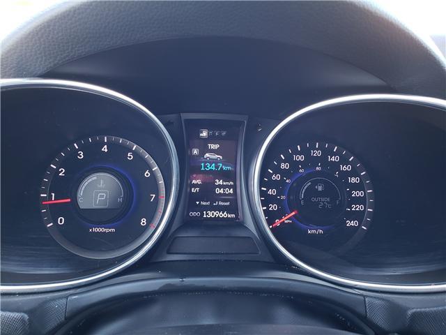 2013 Hyundai Santa Fe Sport 2.0T Limited (Stk: 39032A) in Saskatoon - Image 14 of 29