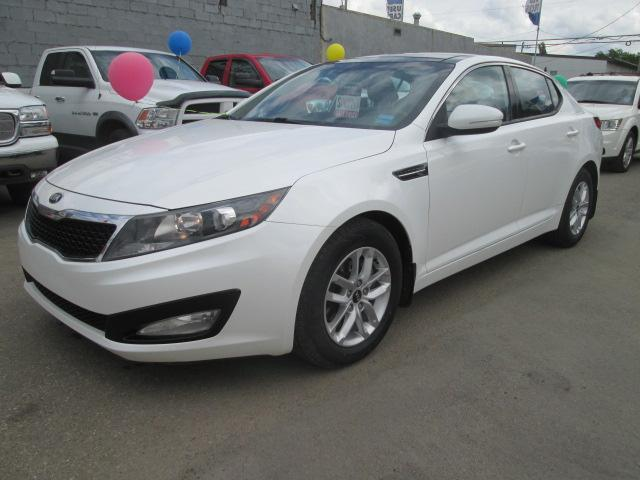 2013 Kia Optima LX+ (Stk: bp647) in Saskatoon - Image 2 of 18