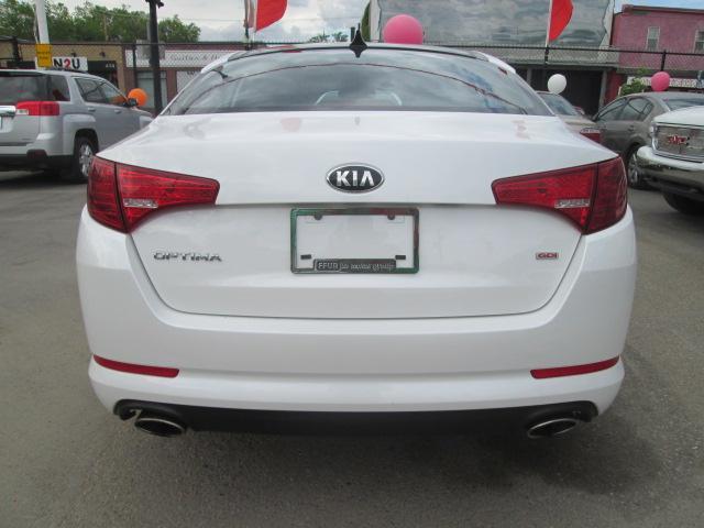 2013 Kia Optima LX+ (Stk: bp647) in Saskatoon - Image 4 of 18