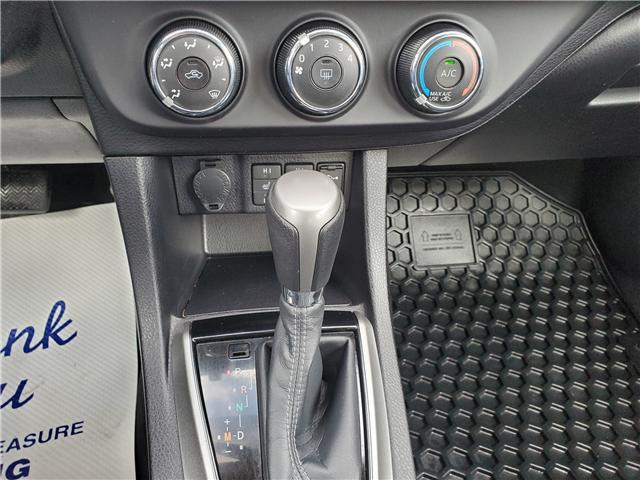 2015 Toyota Corolla S (Stk: M19217A) in Saskatoon - Image 20 of 23