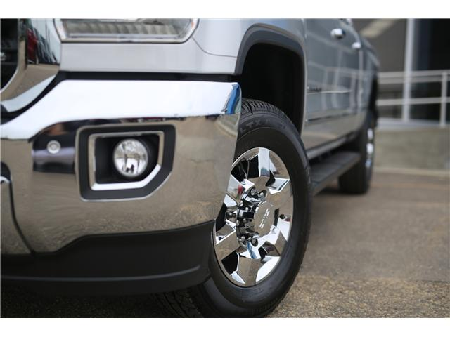2019 GMC Sierra 3500HD SLT (Stk: 57807) in Barrhead - Image 11 of 33