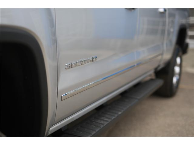 2019 GMC Sierra 3500HD SLT (Stk: 57807) in Barrhead - Image 13 of 33