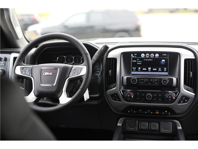 2019 GMC Sierra 3500HD SLT (Stk: 57807) in Barrhead - Image 19 of 33