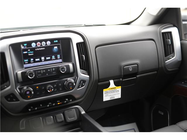 2019 GMC Sierra 3500HD SLT (Stk: 57807) in Barrhead - Image 20 of 33