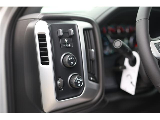 2019 GMC Sierra 3500HD SLT (Stk: 57807) in Barrhead - Image 18 of 33
