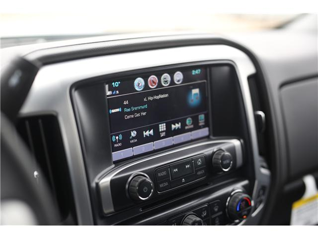2019 GMC Sierra 3500HD SLT (Stk: 57807) in Barrhead - Image 21 of 33