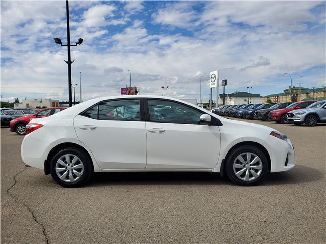 2015 Toyota Corolla S (Stk: M19217A) in Saskatoon - Image 5 of 23