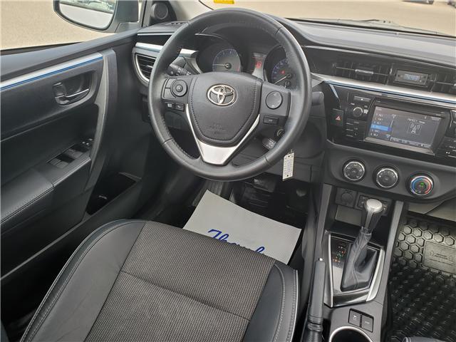 2015 Toyota Corolla S (Stk: M19217A) in Saskatoon - Image 17 of 23