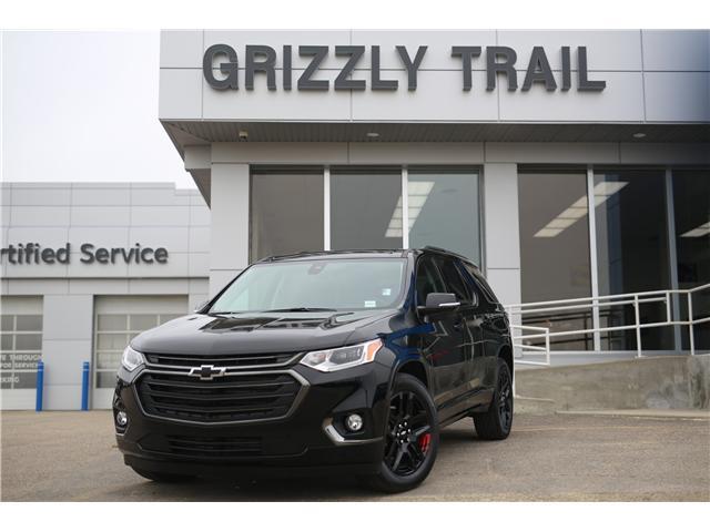 2019 Chevrolet Traverse Premier (Stk: 57973) in Barrhead - Image 1 of 33