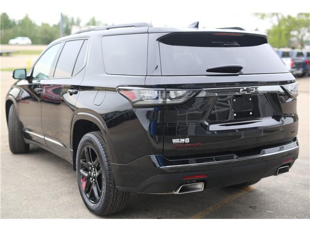 2019 Chevrolet Traverse Premier (Stk: 57973) in Barrhead - Image 3 of 33