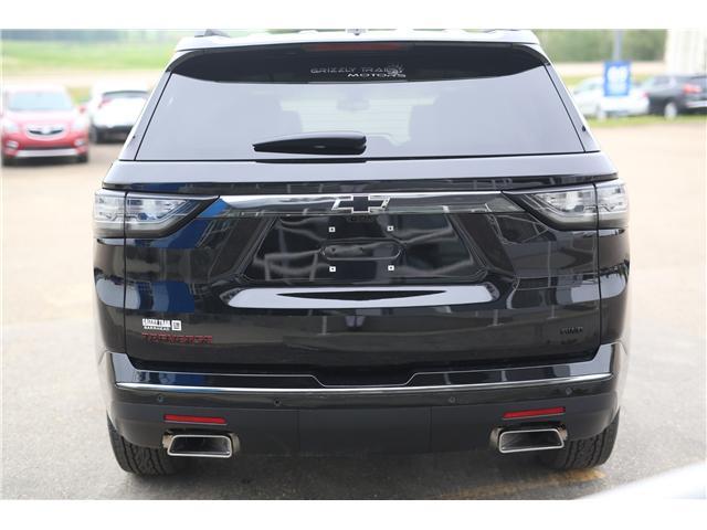 2019 Chevrolet Traverse Premier (Stk: 57973) in Barrhead - Image 4 of 33