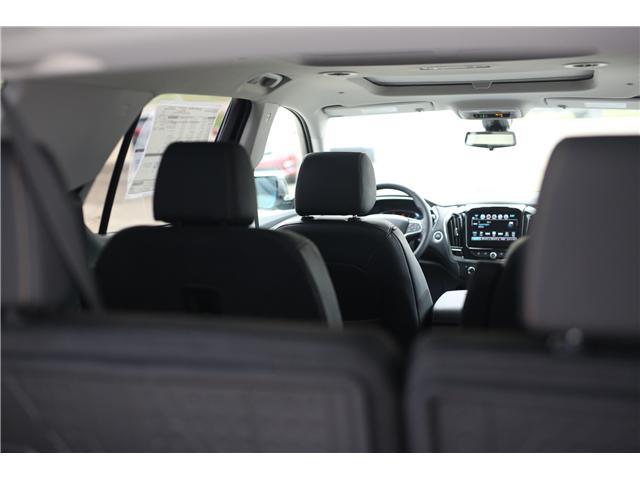 2019 Chevrolet Traverse Premier (Stk: 57973) in Barrhead - Image 5 of 33