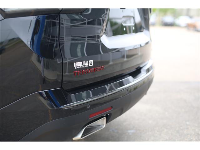 2019 Chevrolet Traverse Premier (Stk: 57973) in Barrhead - Image 8 of 33