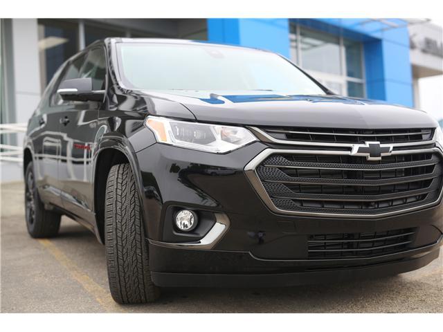 2019 Chevrolet Traverse Premier (Stk: 57973) in Barrhead - Image 9 of 33