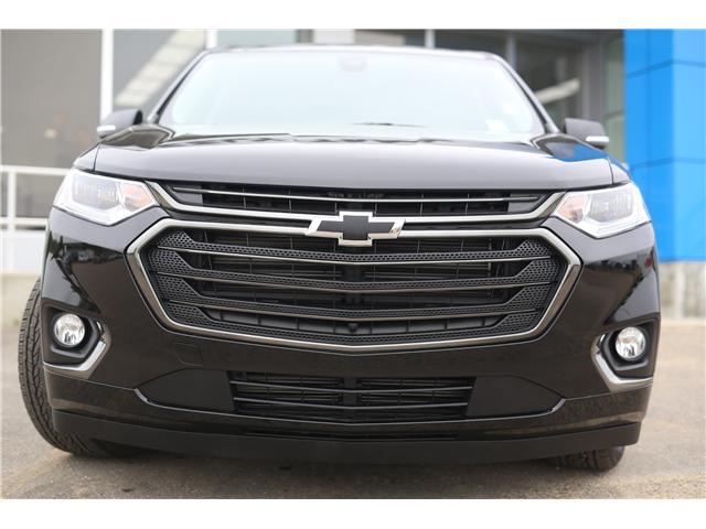 2019 Chevrolet Traverse Premier (Stk: 57973) in Barrhead - Image 10 of 33