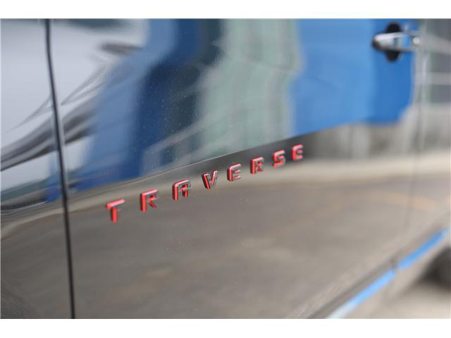 2019 Chevrolet Traverse Premier (Stk: 57973) in Barrhead - Image 12 of 33
