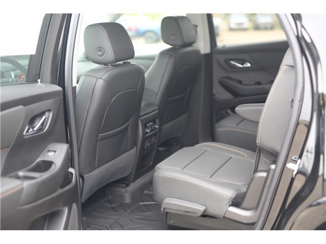 2019 Chevrolet Traverse Premier (Stk: 57973) in Barrhead - Image 29 of 33