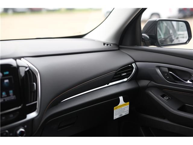 2019 Chevrolet Traverse Premier (Stk: 57973) in Barrhead - Image 15 of 33