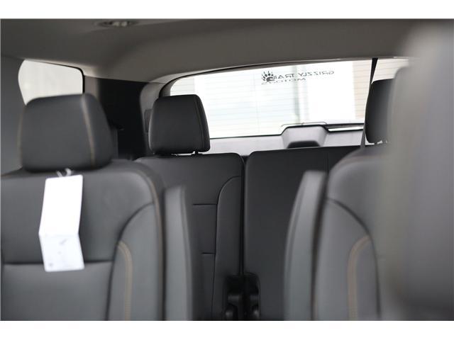 2019 Chevrolet Traverse Premier (Stk: 57973) in Barrhead - Image 32 of 33